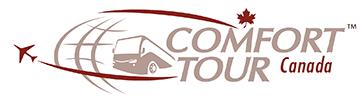 Comfort Tour Logo
