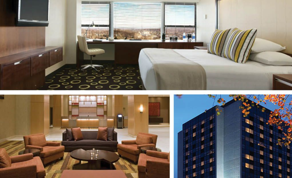 New York Hyatt Morristown tour hotels-wide-comfort tour canada2