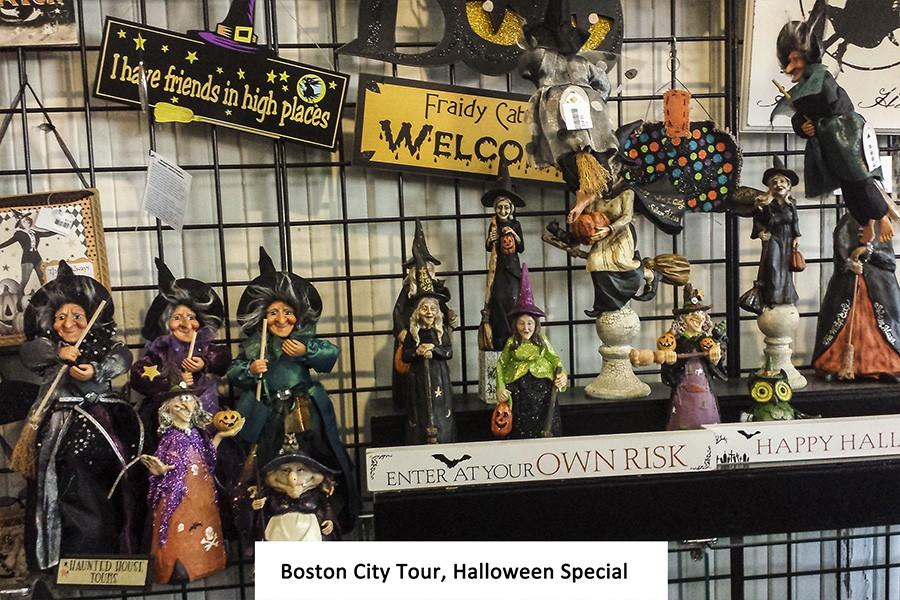 boston bus tour