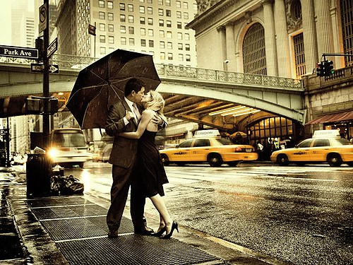 Romantic getaway in magical new york city for Ny weekend getaways for couples