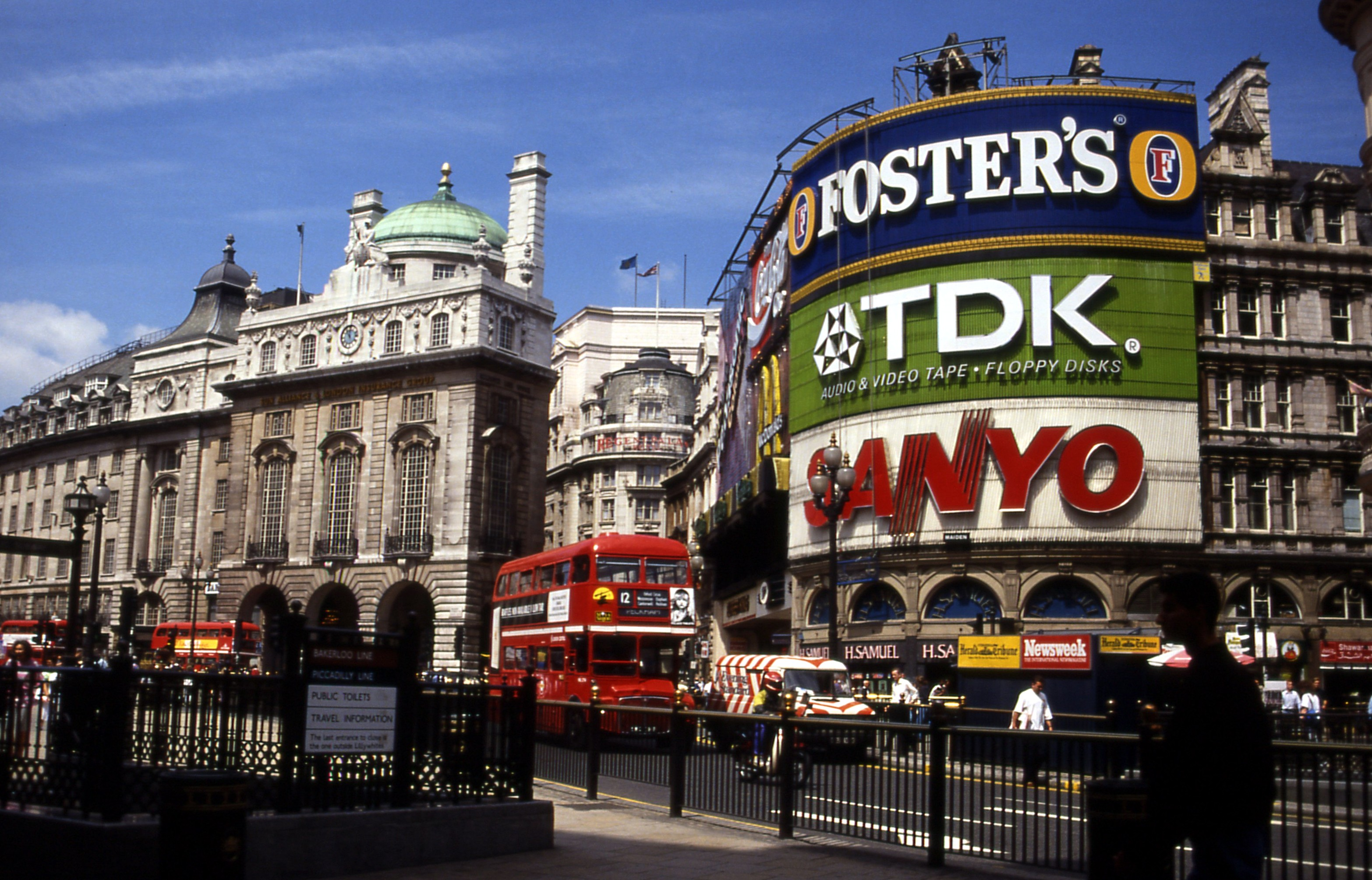 Casino Piccadilly Circus
