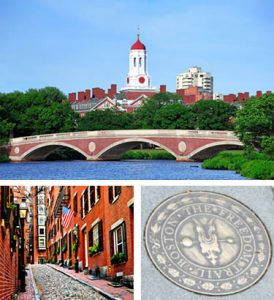 Boston Bus Tours from Toronto - frequent departures - Comfort Tour