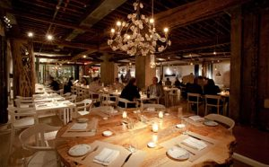 Comfort Tour & Affordable Restaurants to See Celebrities in NYC - Comfort Tour